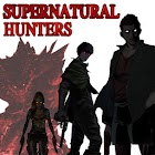 Supernatural Hunters icon