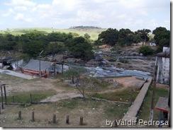 detalhe do rio Una - fotografado por Valdir Pedrosa