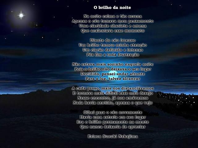 Brilho da Noite