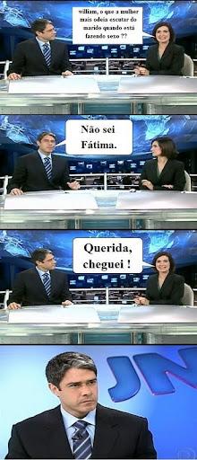 Fatima Bernardes #brisasdanet