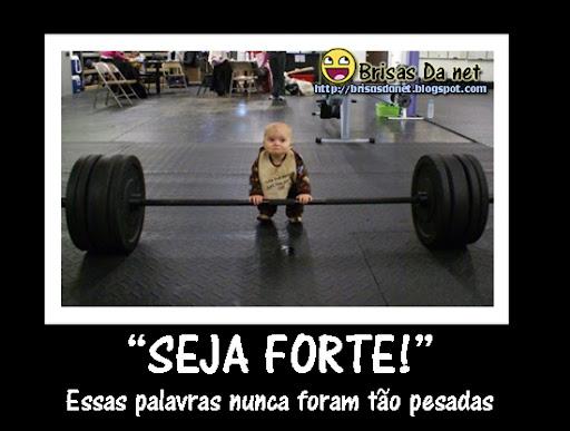 poder de criança
