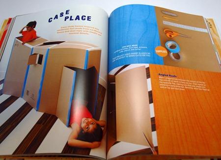 Case Place - a modernist fort (p114-5)