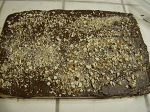 Homemade Traditional Toffee Recipe