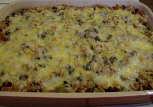 Chili pasta Bake 2 (640x450)