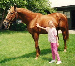 Affirmed and Patricia