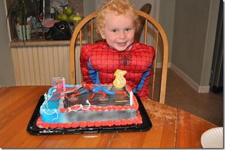 Brady's 3rd Birthday 052