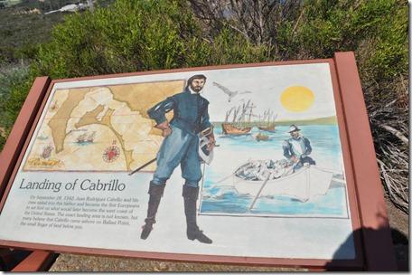 Cabrillo Monument, SD Calif 006