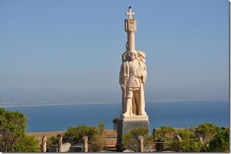 Cabrillo Monument, SD Calif 020