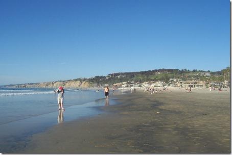 San Diego Beaches 121