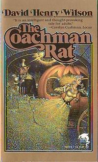 coachman rat