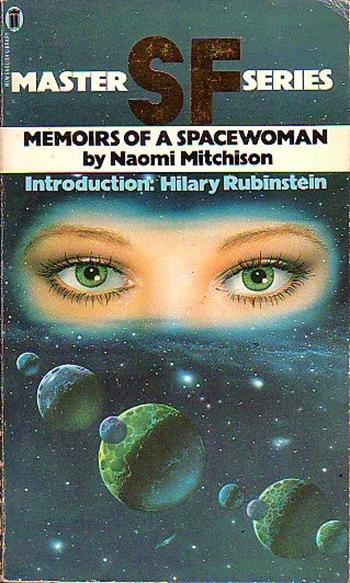 mitchison_spacewoman