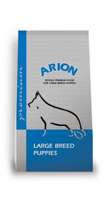 rion Premium Puppy Large Breed