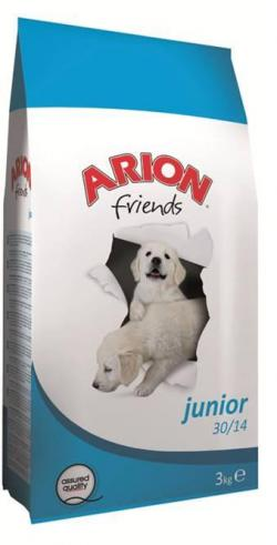 Arion Friends Junior Croc