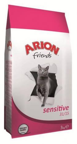 Arion Friends Sensitive