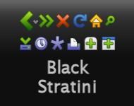 Black Stratini Theme