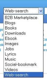 nowgoogle.com adalah multiple search engine popular