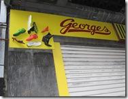 Pantofi La George & Marcel, Bruxelles