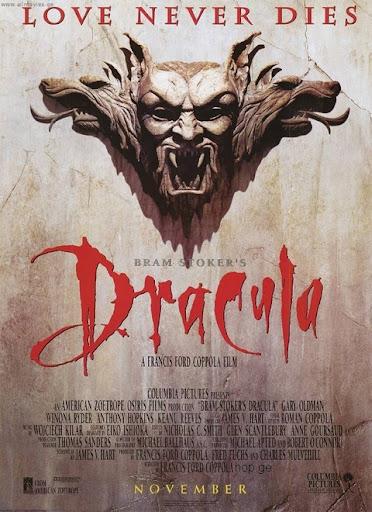 Bram Stoker`s Dracula (1992) BDRip 1080p
