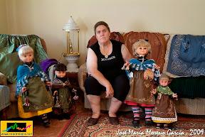 Primitiva te puede vestir tu muñeca preferida >17 FOTOS Y 2 VIDEOS<