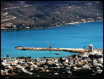 Rethymno sadam