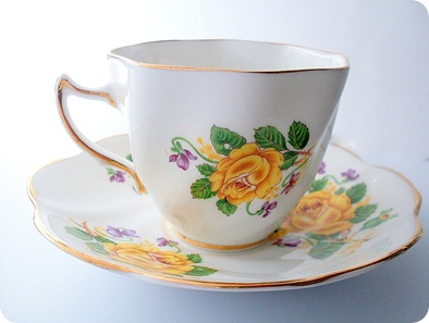 teacup