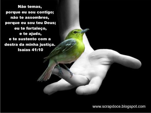 Foto Mensagem de Versículo Bíblico para Compartilhar no Facebook