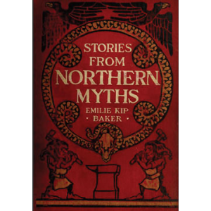 Stories From Northern Myths Cover