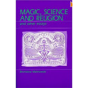 Magic Science And Religion And Other Essays Cover