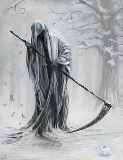 A Deathly Halloween Romp Cover