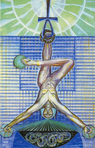 Circulation Of The Body Of Light Cover