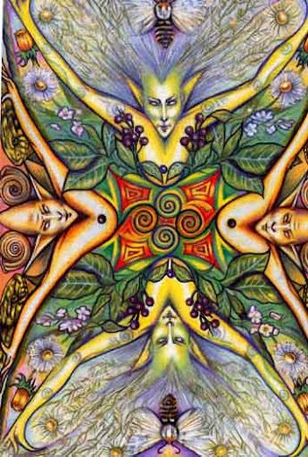 Tarot Contemplation Ritual Cover
