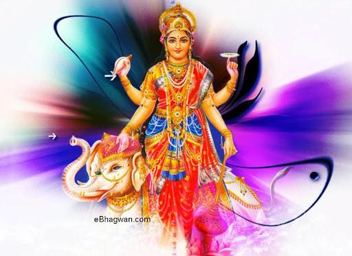 Goddess Tulsi Cover
