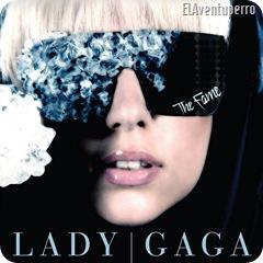 Lady GaGa-The Fame