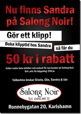 SalongNoir