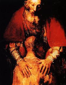 Rembrandt: Il ritorno del figliol prodigo