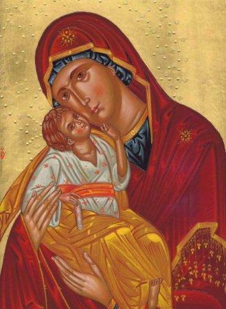 Maria Madre della Parola