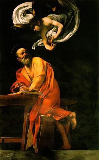 S. Matteo (Caravaggio)