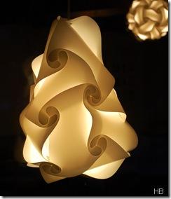 Zwei Lampen © H. Brune