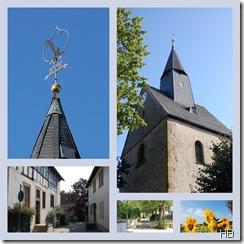 Ansichten aus Borgholzhausen © H. Brune