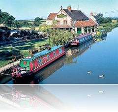 Canal Boat Holidays Avon – Superb Breaks