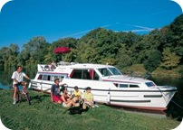 Boat Rental Canal Du Midi