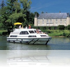 Boating Holidays Charente
