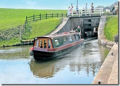 Narrowboat Holidays – Great Fun Breaks in UK and Europe
