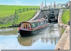 Narrowboat Holidays