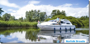 Boat Rental Norfolk Broads