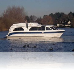 Boat Hire Horning