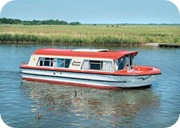 Wide Selection of Boats for Holidays and Breaks