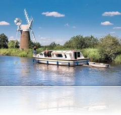 Norfolk Broads Breaks
