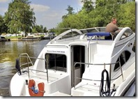 Choice of Boatyards and Cruisers