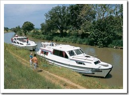 Boat Holidays in Belgium – See More Countryside